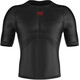 Compressport 3D Thermo UltraLight - Camiseta Running - negro